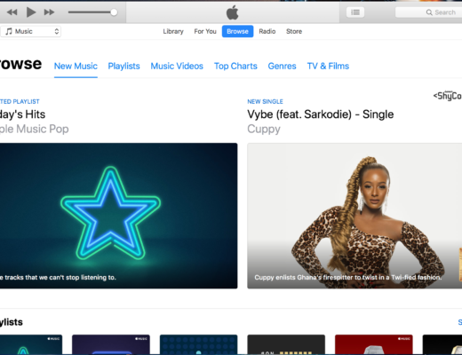 play songs and albums for free on Mac or iPhone